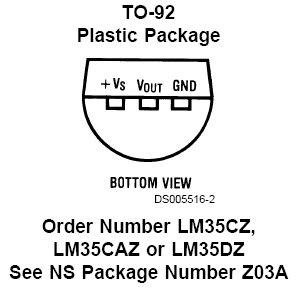 LM35dz